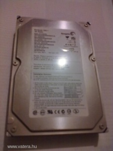 Seagate Barracuda HDD 7200.7 160GB IDE winchester